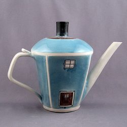 Jelly Bean Teapot